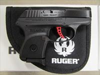 Ruger LCP Lightweight Compact Custom .380 ACP 3740