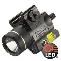 Streamlight Tactical Gun Mount Weapon Light TLR-4