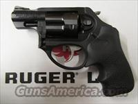 Ruger LCRX Single-Action Double-Action .38 Special 5430