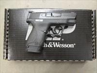 SMITH & WESSON M&P SHIELD .40 S&W NIGHT SIGHTS 10214