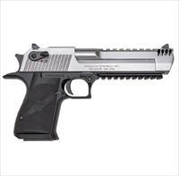 MAGNUM RESEARCH DESERT EAGLE L6 .50 AE DE50ASIMB