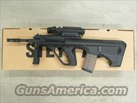 Steyr AUG A3 Bull-Pup Rifle with 1.5X Optic Package 5.56 NATO