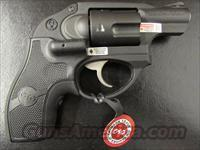 Ruger LCR Double-Action .357 Magnum Crimson Trace Grips 5451