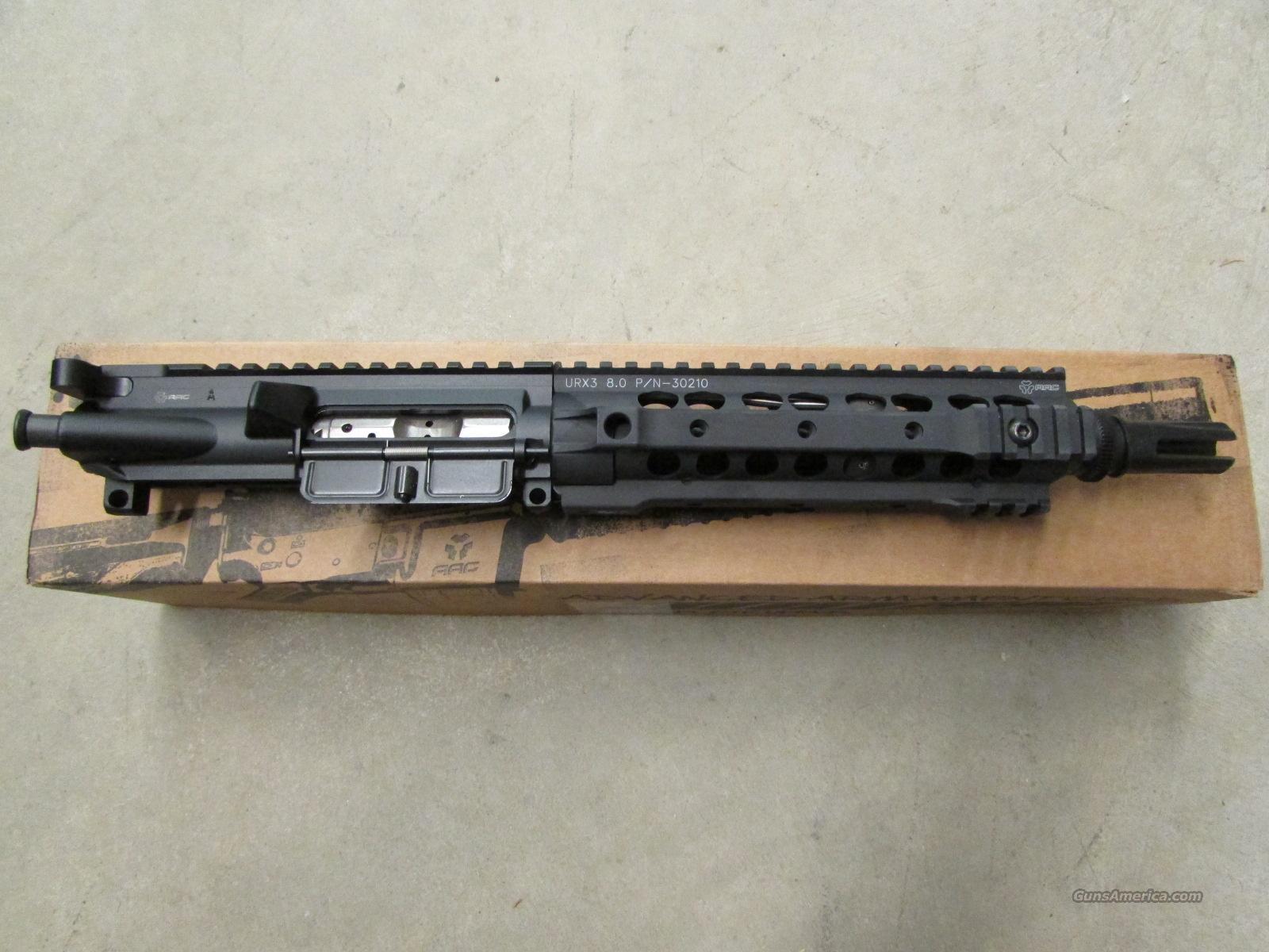 Advanced Armament Corp   300 AAC Blackout AR-15 Upper 9