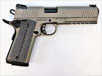 "Rock Island TAC Ultra FS .45 ACP 5"" Gun Metal Gray 51860"