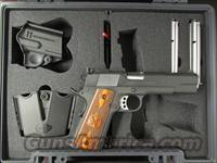 Springfield Armory Range Officer 1911 9mm PI9129LP