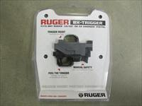 Ruger BX Trigger Guard Assembly Ruger 10/22 Black Polymer 90462