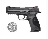 "Smith & Wesson M&P40 .40S&W 4.25"" 15rd 10219"
