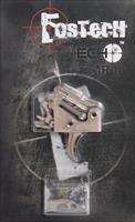 NEW FOSTECH ECHO II AR-II BINARY AR-15 M4 TRIGGER SKU: FT-ECHO-ARII