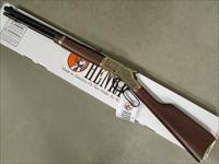 Henry American Oilman Tribute Rifle Lever-Action .44 Magnum H006OM