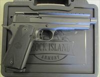 Armscor Rock Island Armory XT 22 TAC Tactical 1911 .22 LR 51997