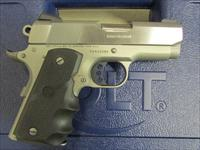 Colt Lightweight Defender Micro 1911 9mm Para.