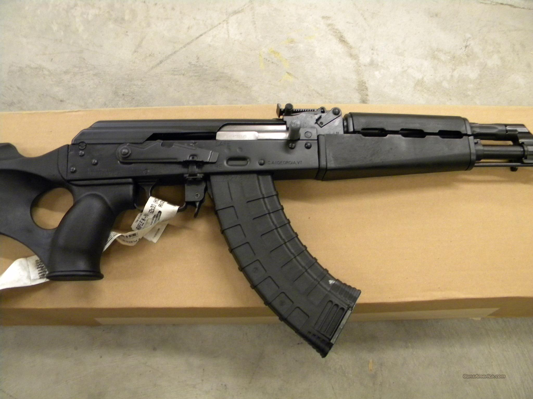 Yugo M70 Zastava N Pap M70 Ak 47 Thumbole Stock For Sale