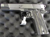 Kimber Eclipse Custom II Stainless 1911 10mm