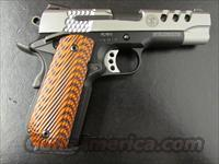 Smith & Wesson Performance Center SW1911 Commander .45 ACP