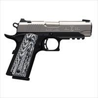 BROWNING 1911-380 BLACK LABEL PRO .380 ACP / AUTO 051929492