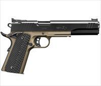 "Remington 1911 R1 Hunter 10mm 6"" Flat Dark Earth 8 Rds 96305"