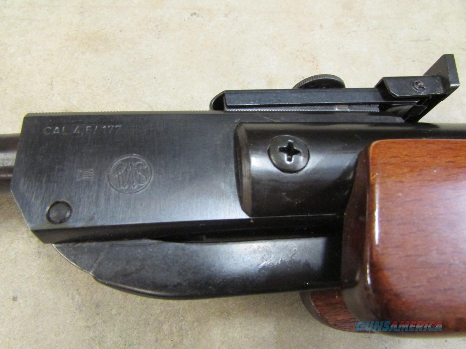 Vintage diana Pellet pistol