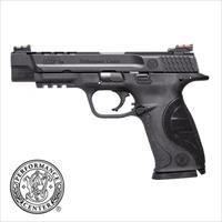 "Smith & Wesson PC M&P40L .40 S&W 5"" 15 Rounds 10220"