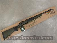 Remington Model 700 Varmint Tactical Rifle .22-250