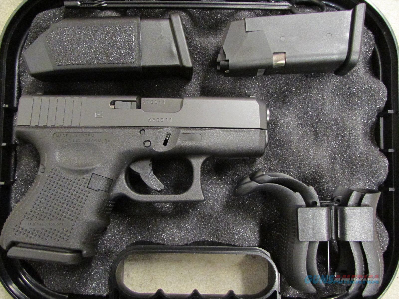 Glock 27 GEN4 3 42
