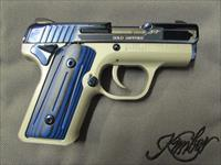 "Kimber Solo Carry Sapphire 2.7"" 6+1 9mm 3900008"
