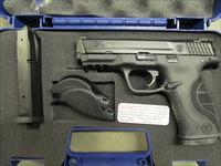 "Smith & Wesson Model M&P40 Pro Series 4.25"" .40 S&W"