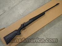 Winchester Ranger Model 70 7mm Remington Mag. Hogue Stock