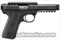 Ruger 22/45 Threaded Barrel Rimfire Pistol #10149