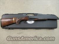 "Chiappa Triple Threat Three Barreled 12 Gauge Shotgun 18.5"" Rem-Chokes"