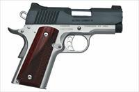 "Kimber Ultra Carry II 9mm Two-Tone 3"" 1911 3200332"
