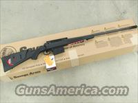 Savage Model 11/111 Long Range Hunter .338 Lapua Magnum