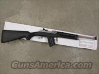 Ruger Mini Thirty Mini-30 Stainless & Black Semi-Auto 7.62X39mm