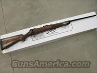 Kimber Model 8400 SuperAmerica AAA-Grade Walnut .338 Win. Mag 3000693