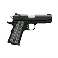 BROWNING 1911-380 BLACK LABEL PRO COMPACT 051910492
