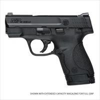 Smith & Wesson S&W M&P40 Shield .40 S&W SAFETY 180020