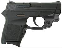 Smith & Wesson M&P Bodyguard Green Crimson Trace .380 ACP 10178
