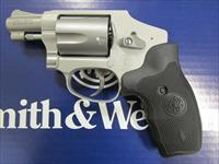 Smith & Wesson Model 642 CT AirWeight .38 SPL Crimson Trace