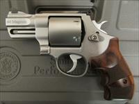 "Smith & Wesson Performance Center Model 629 2 5/8"" .44 Magnum"