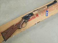 "Marlin 336BL 18"" 6+1 Laminated Stock .30-30 WIN 70502"
