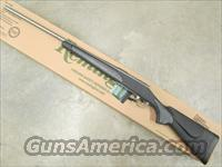 "Remington 700 SPS Synthetic Black Stock 24"" Blued Barrel .223 Rem"