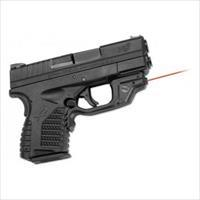 "Springfield XD-S Crimson Trace .45 ACP 3.3"" XDS93345BCTC"