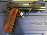 Smith & Wesson 1911 E-Series SW1911SC .45 ACP/AUTO 151330