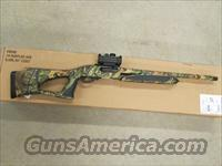 Remington Model 870 SPS Shurshot Mossy Oak Camo 12 Gauge