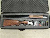 "BEAUTIFUL RUGER RED LABEL OVER-UNDER 30"" 12 GAUGE"