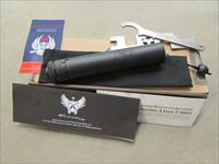SILENCERCO SAKER 762 .30 CAL SILENCER/SUPPRESSOR SU248