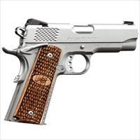 "Kimber Stainless Pro Raptor II 9mm 4"" 8rd 3200365"
