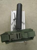 AAC M4-2000 5.56MM NATO SUPPRESSOR/SILENCER 100398