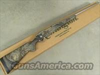 Limited Edition Remington 700 BDL 2001 Rocky Mountain Elk Foundation .300 RUM
