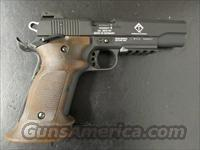 ATI German Sport Guns Target/Competition 1911 .22 LR GERG1911TGT